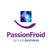 Logo PassionFroid